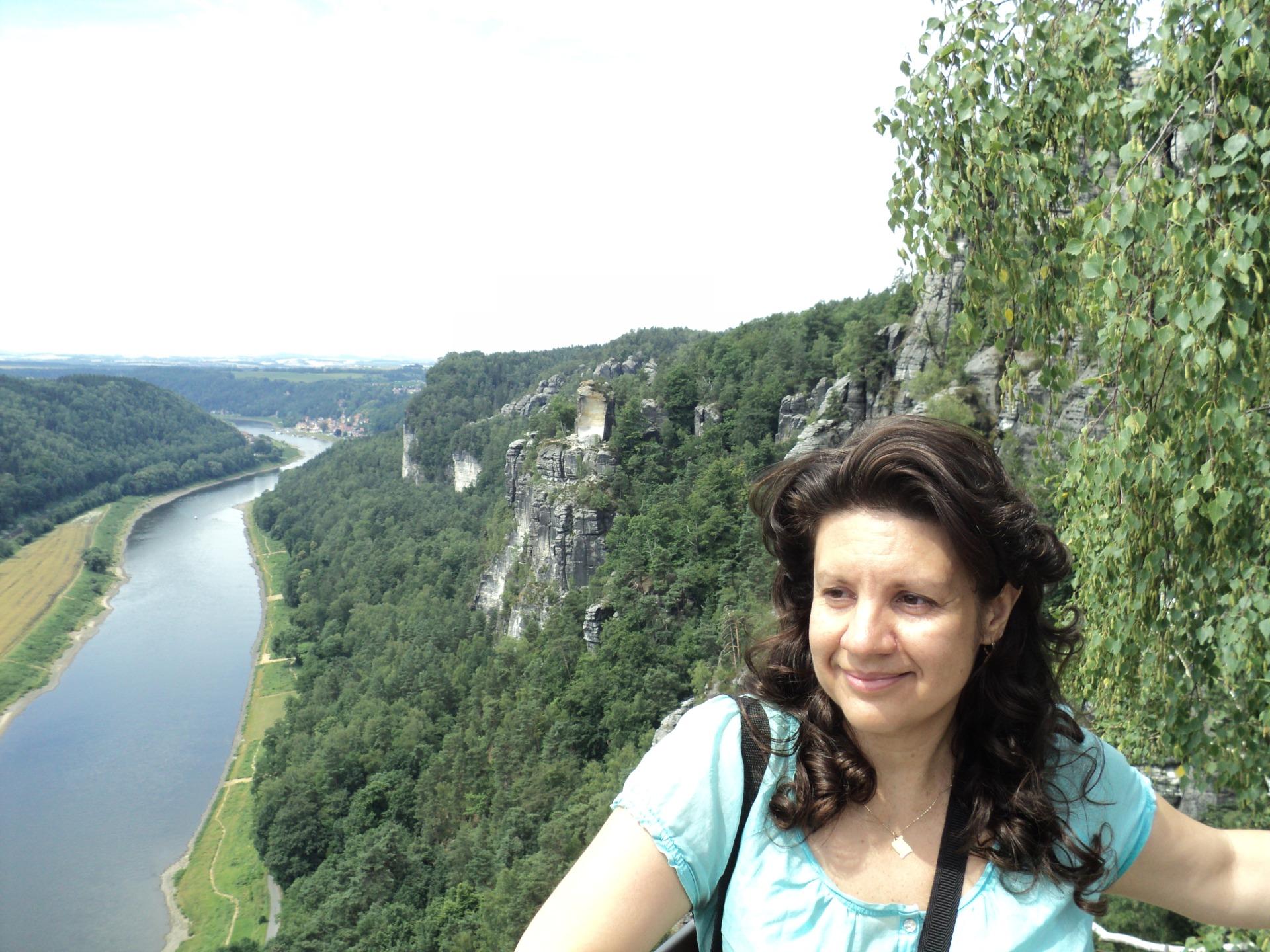 Услуги от Наталии Лимоновой по Чехии и Словакии