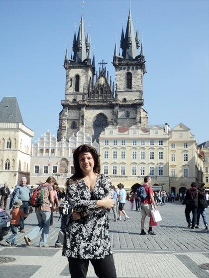 Услуги в  Чехии и Словакии от Наталии Лимоновой